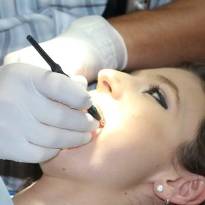 Dentist Procedure